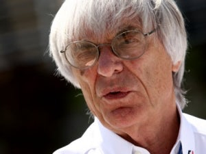 Ecclestone: 'We will work on London race'