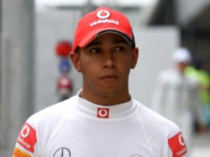 Hamilton: I can still win