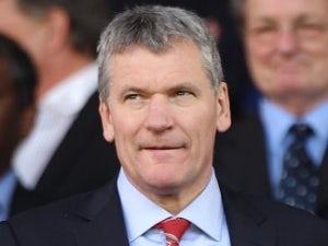 Gill backs Man Utd flotation