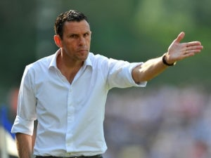 Poyet: It's been a good season
