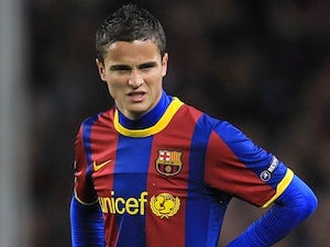 Agent: 'Afellay staying'