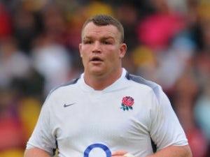 Stevens retires from England