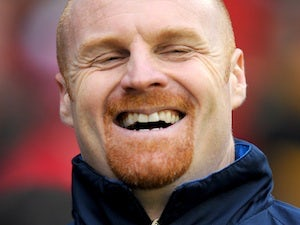 Dyche delighted with Burnley win