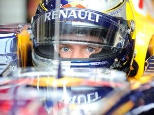 Vettel has no regrets over exhaust decision