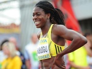 Result: Ohuruogu into 400m semi-final