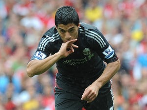 Suarez signs new Liverpool deal?
