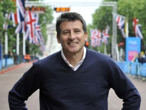 Coe: 'Poetic justice for 100m bottle thrower'
