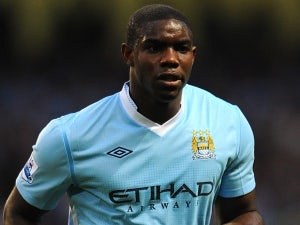 Roma join race to sign Richards?