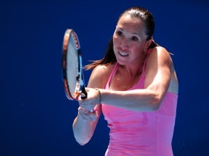 Result: Jankovic survives Tatishvili scare