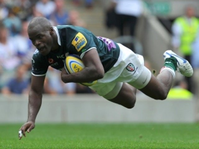 Result: London Irish too strong for Mont-de-Marsan