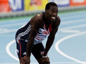 Malcolm unsure over athletics future
