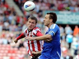 Gardner to stay at Sunderland