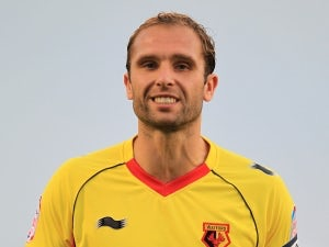 Eustace to leave Watford