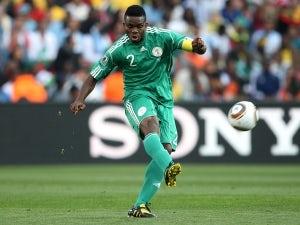 Yobo thanks Everton for transfer