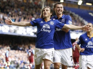 Baines 'surprised' with PFA inclusion
