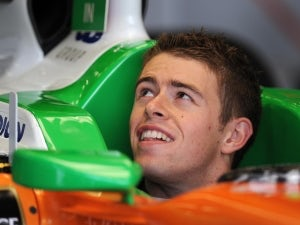 Di Resta disappointed with car performance