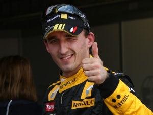 Kubica plans two more rallies