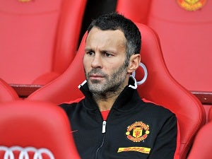 Giggs pleased with