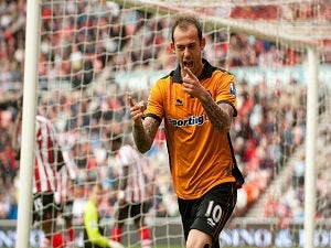 Wolves confirm Fletcher transfer request