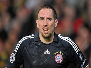 Domenech: Ribery is a