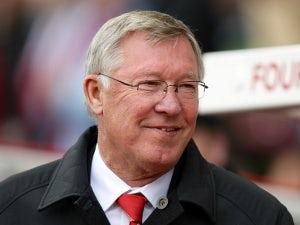 Ferguson makes Van Persie plea to Wenger?
