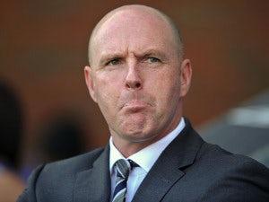Blackburn won't rule out action against fans
