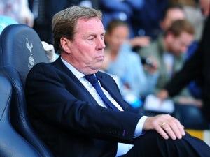 Rumours claim Redknapp leaves Spurs
