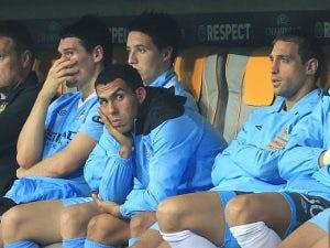 Riquelme wants Tevez at Boca