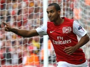 Result: Arsenal 5-2 Tottenham