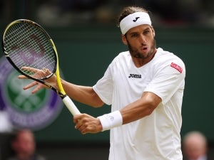 Lopez glad to win title before Wimbledon