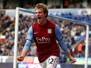 Albrighton out for six to eight weeks