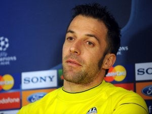 Deschamps reveals Del Piero interest