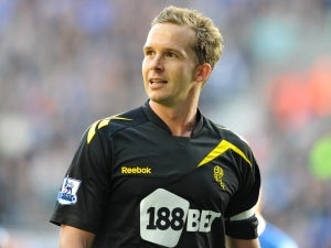 Team News: Kevin Davies continues for Bolton