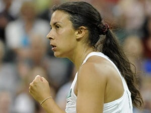 Result: Bartoli out of home Grand Slam