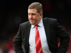 McGhee open to Brighton role