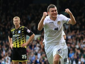 Snodgrass claims two awards