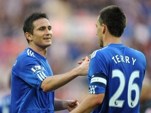Lampard: 'We deserve to be in final'