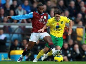 N'Zogbia suffers Achilles injury