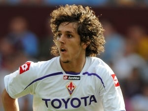 Team News: Jovetic out for Fiorentina