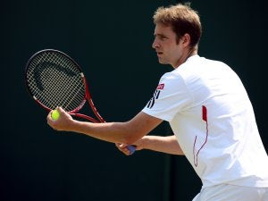 Result: Mayer through in Rogers Cup