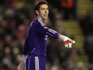Liverpool hold off Jones talks?