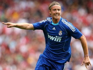 Guti agent: 'No offer from Lazio yet'