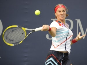 Result: Kuznetsova suffers surprise loss in Toronto
