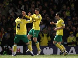 Preview: Norwich vs. Man City