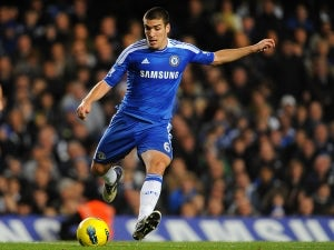 Di Matteo: 'Romeu not leaving Chelsea'