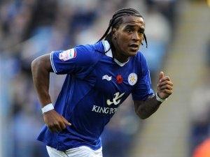 Danns joins Bristol City on loan
