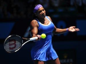 Serena: 'I've never played better'