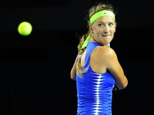 Result: Azarenka, Mirnyi to face Brits for mixed doubles gold
