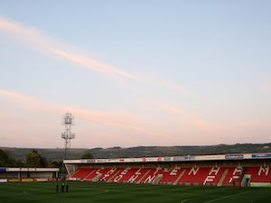 League Two roundup
