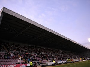 Coventry 'agree groundshare with Northampton'
